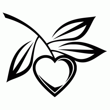 Tattoo design: Heart 13